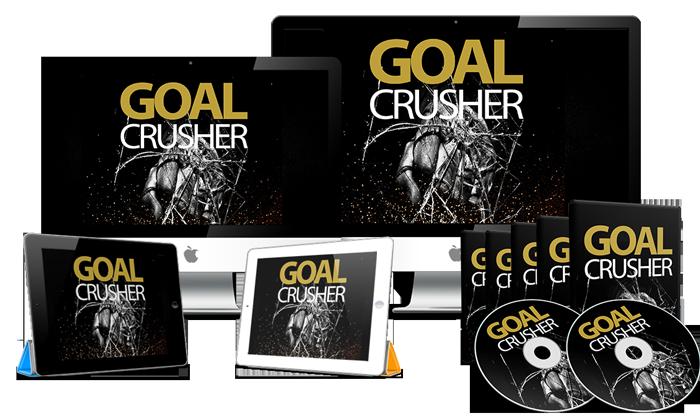 Goal Crusher Bundle