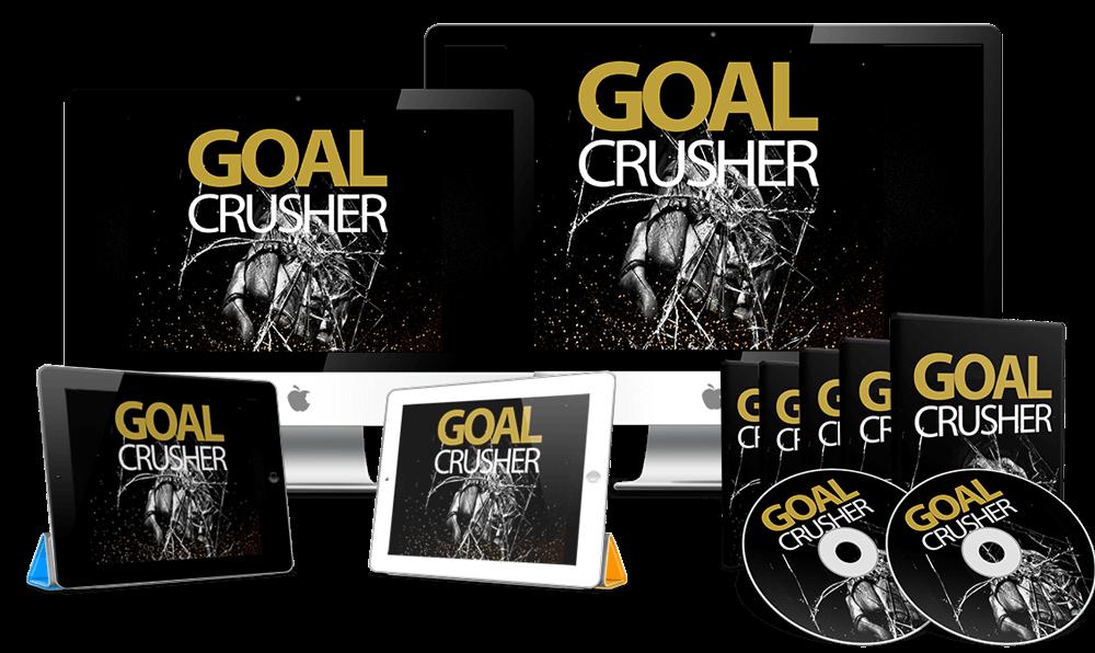 Goal Crusher - Pro Bundle
