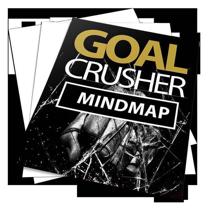Goal Crusher - Mindmap