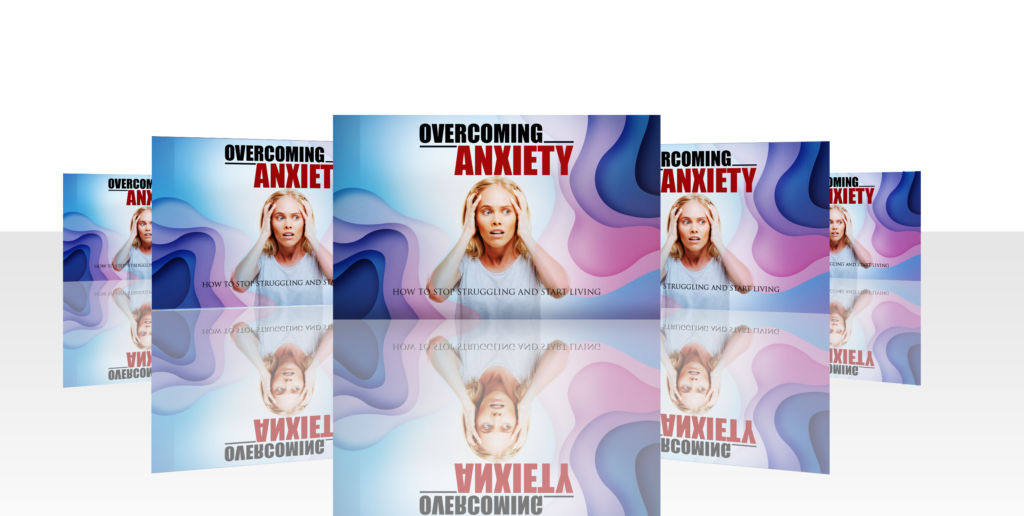Overcoming Anxiety - PPT