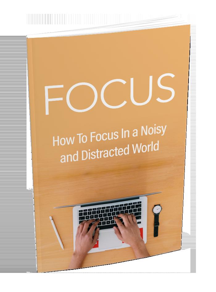 Focus - Ebook