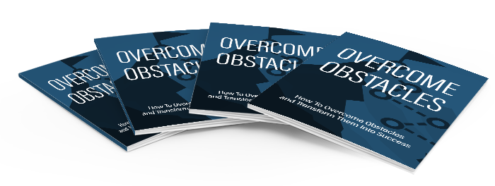 Overcome Obstacles - Report