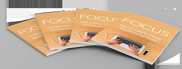 Focus - Mindmap