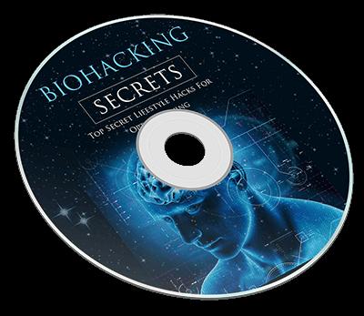 Biohacking Secrets Video Image