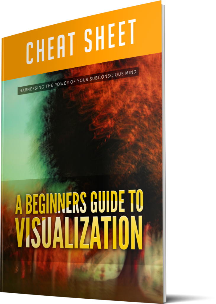 A Beginners Guide To Visualization Cheat Image