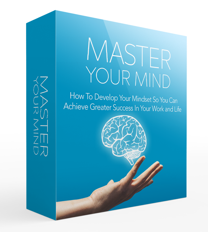 Master Your Mind Box
