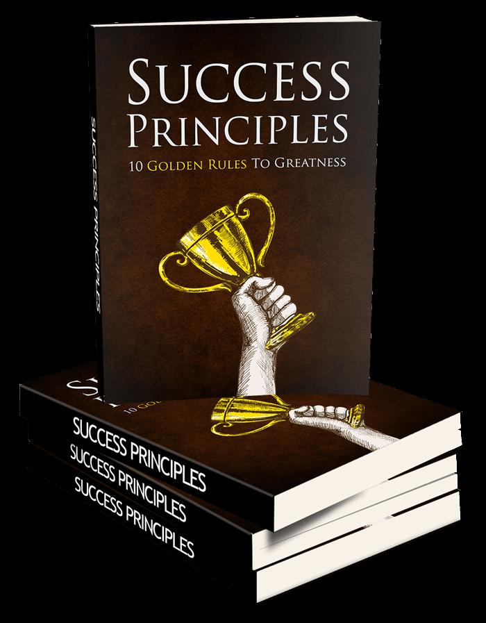Success Principles Ebook
