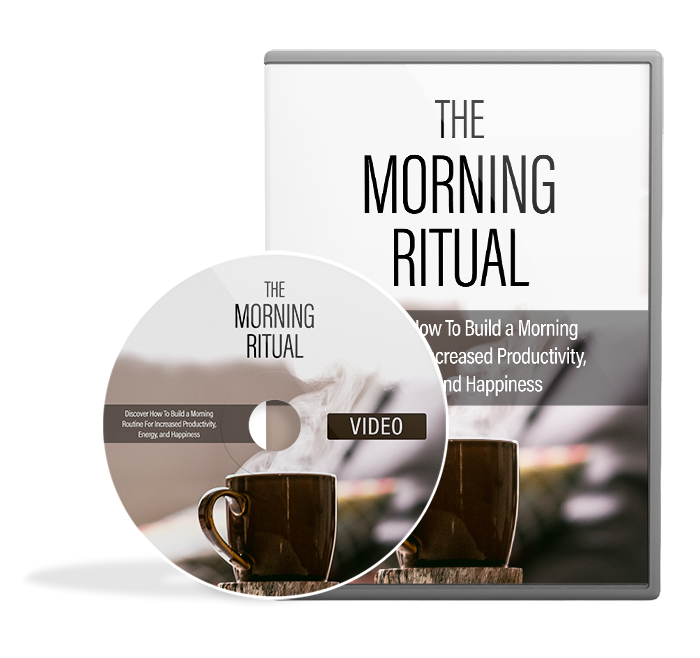 The Morning Rituals - Videos