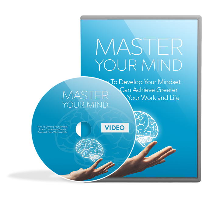 Master Your Mind Video