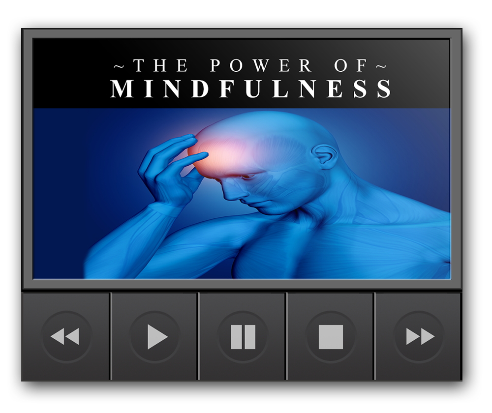 The power of mindfulness - video image