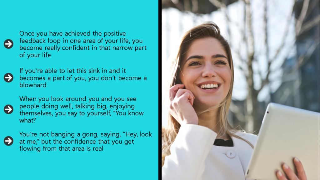 Self Confidence Secrets Video Chapter8 Image