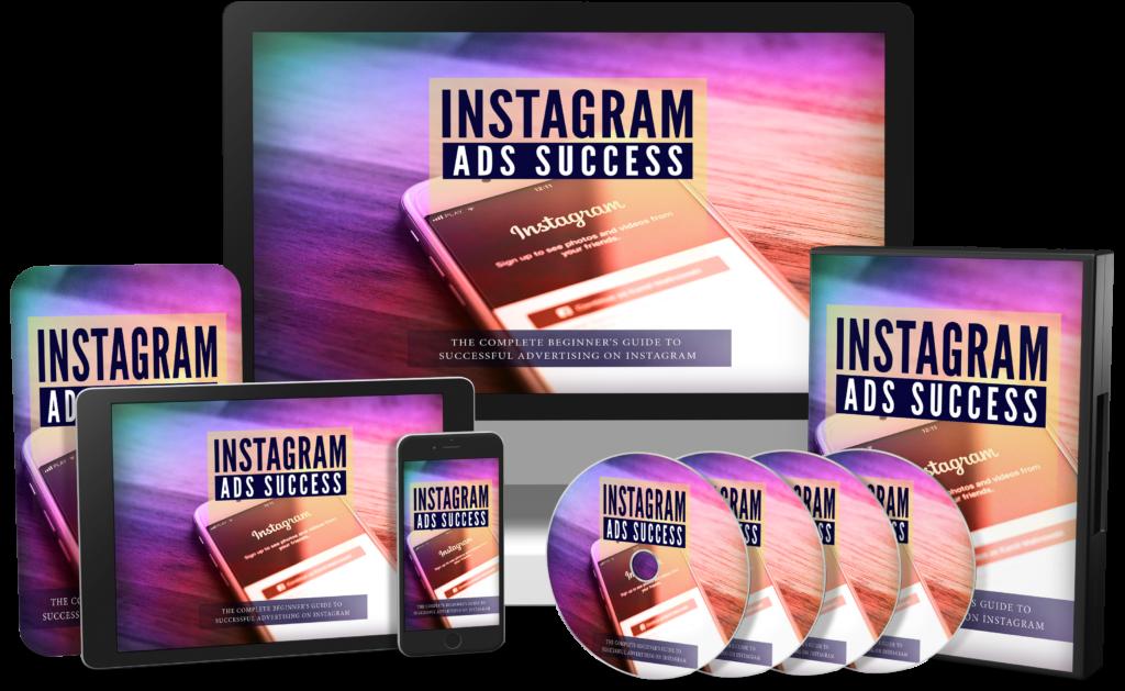 Instagram Ads Success Bundle