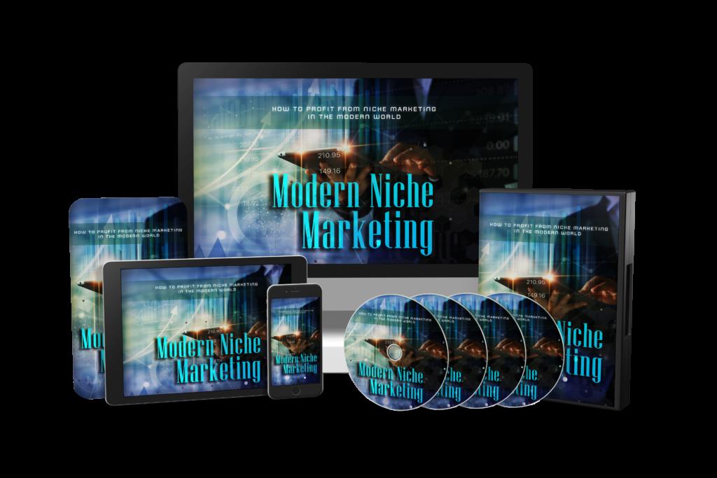 Modern Niche Marketing - Bundle