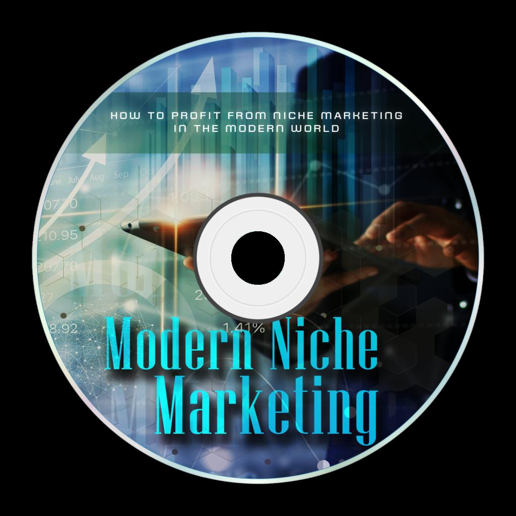Modern Niche Marketing  - Video