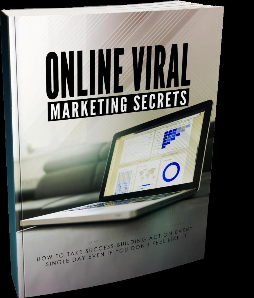 Online Viral Marketing Secrets Ebook
