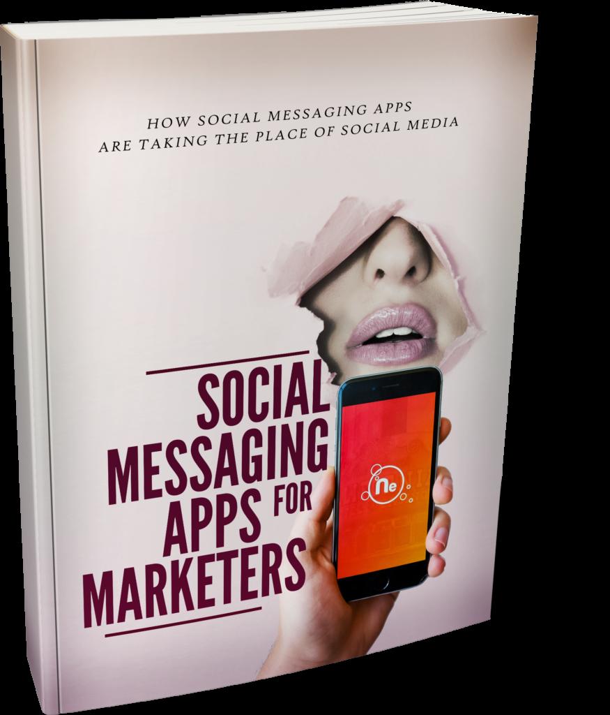 Social Media Apps - Ebook
