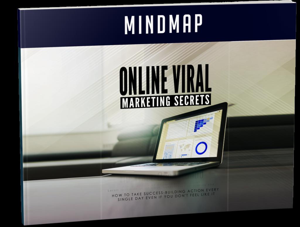 Online Viral Marketing Secrets Mindmap