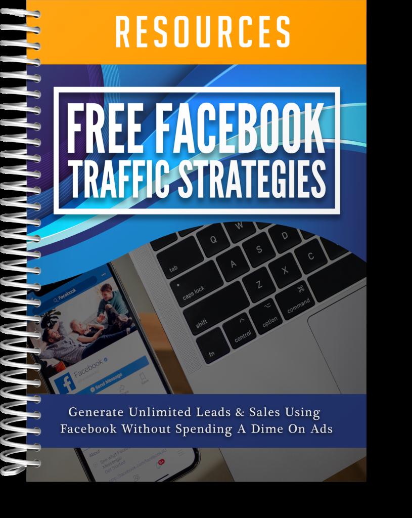 Free Facebook Traffic Strategies RESOURCE