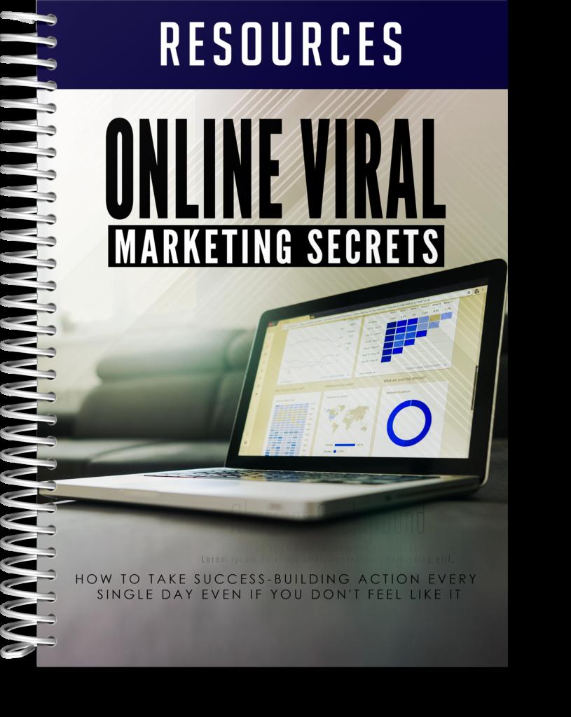 Online Viral Marketing Secrets Resource