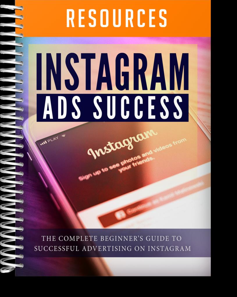Instagram Ads Success Resource