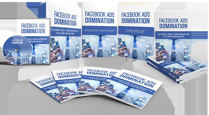 Facebook Ads Domination Bundle