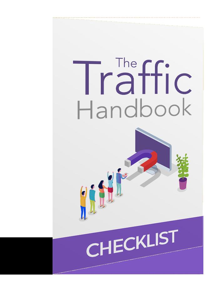 The Traffic Handbook - Checklist