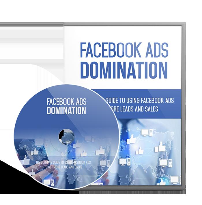 Facebook Ads Domination Video