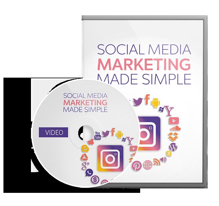 Social Media Marketing Made Easy - Video