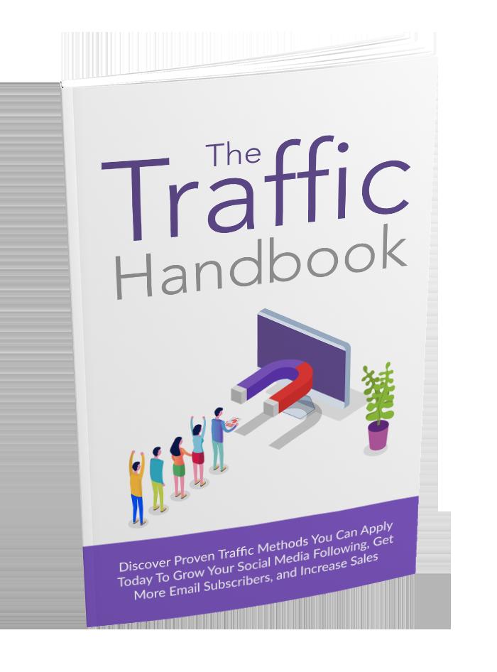 The Traffic Handbook - Ebook