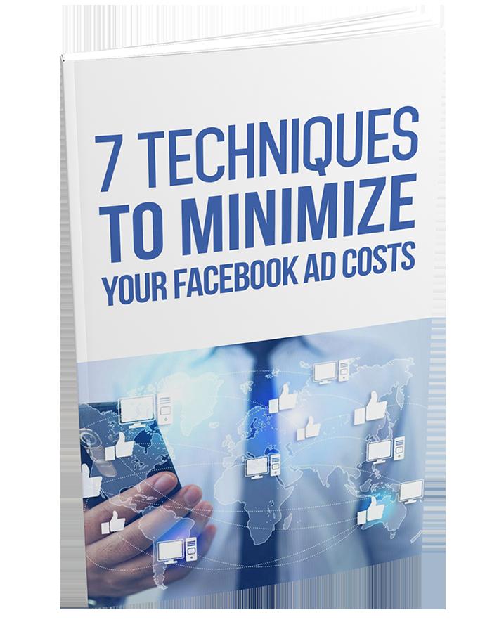 Facebook Ads Domination Lead Magnet